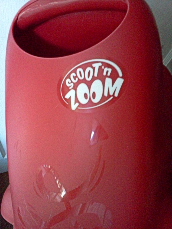 Scoot 'N Zoom