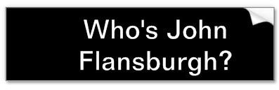 Who's John Flansburgh?